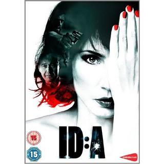 Id:A [DVD]